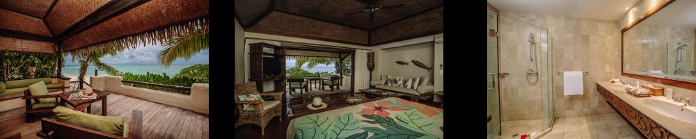 5-Sterne Small Luxury Hotel of the World Aitutaki