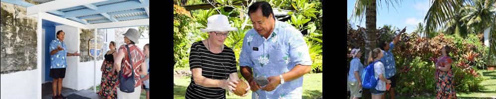 Genussreise Rarotonga Entdeckungsreise Rarotonga