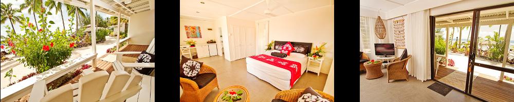 4-Sterne Honeymoon Resort Rarotonga