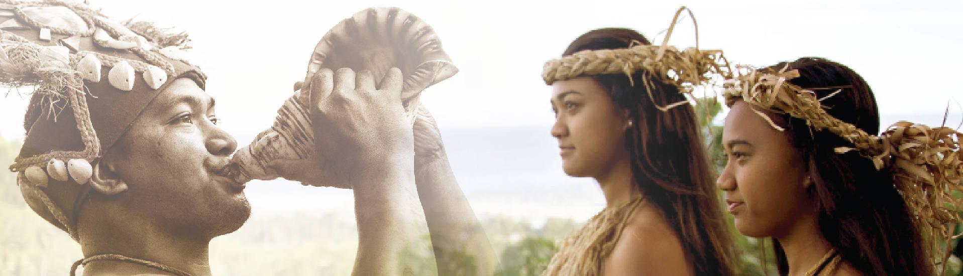 Aktivitäten auf den Cook Inseln