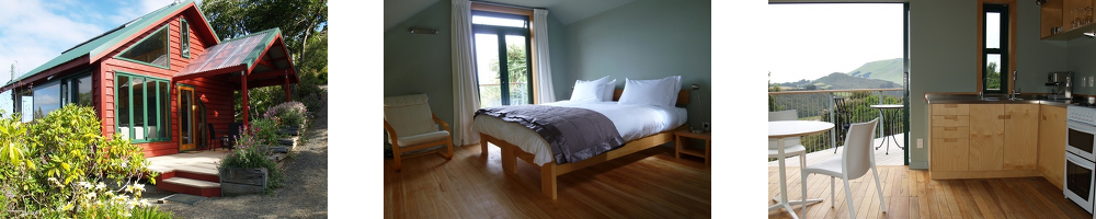 Cottage in der Region Dunedin
