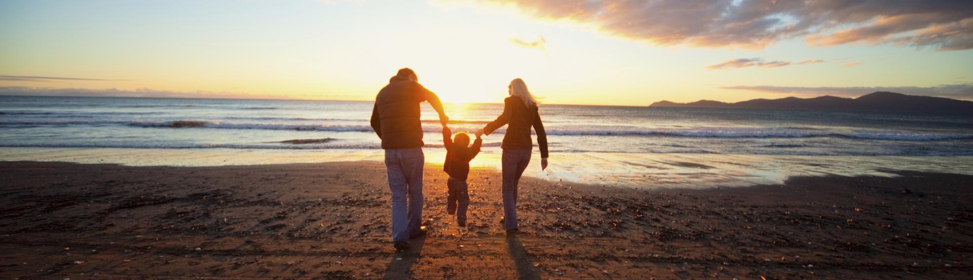 Neuseeland Rundreisen für Familien