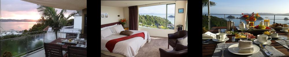 Neuseeland Sterne Wälder Tiere Reise Bay of Islands