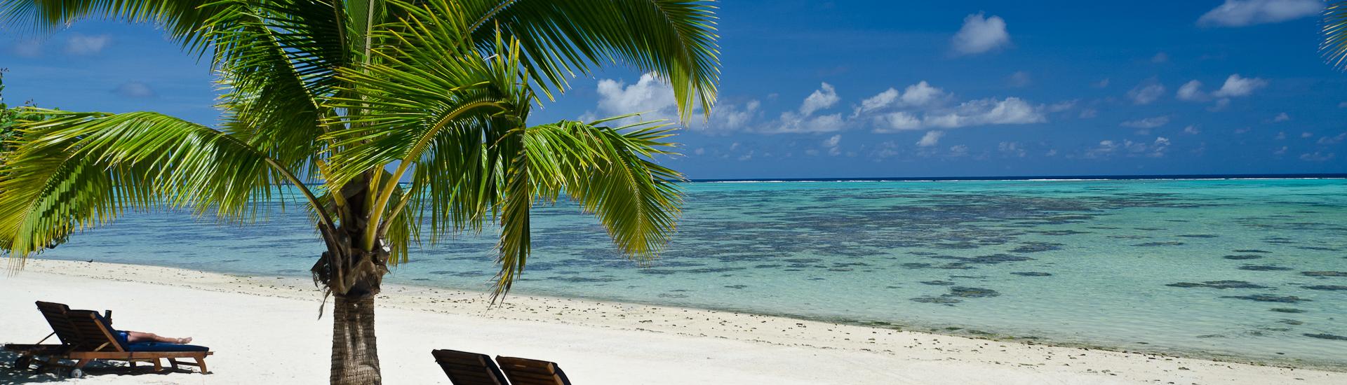 4 Sterne Boutique Resort Aitutaki