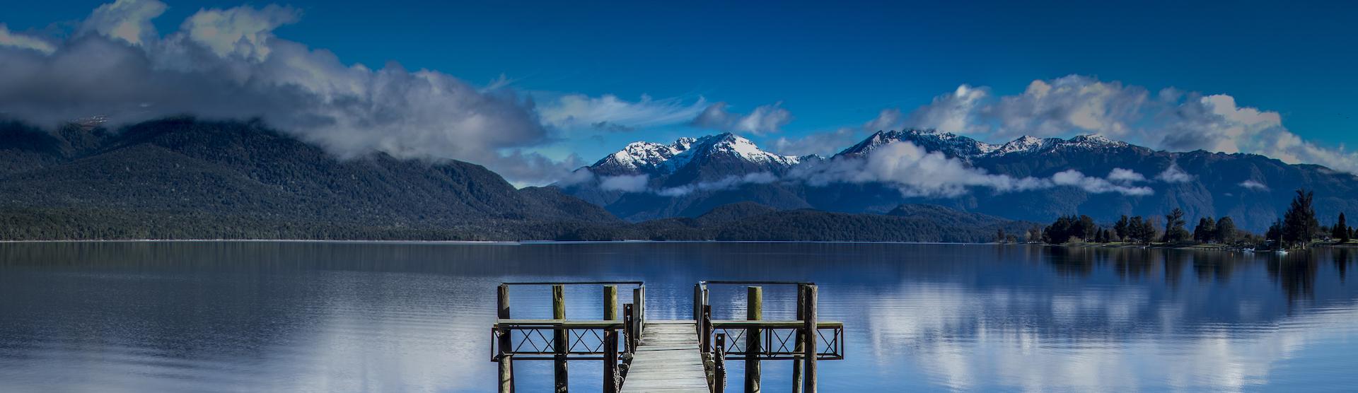 Geführte Privatreise Neuseeland Südinsel