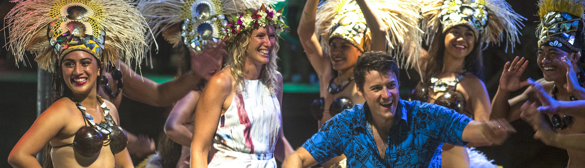 Dress Code Cookinseln