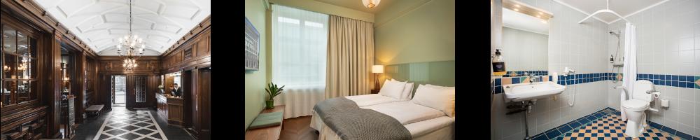 Hotel in Bergen