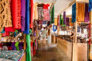 Savalalo Flohmarkt Samoa