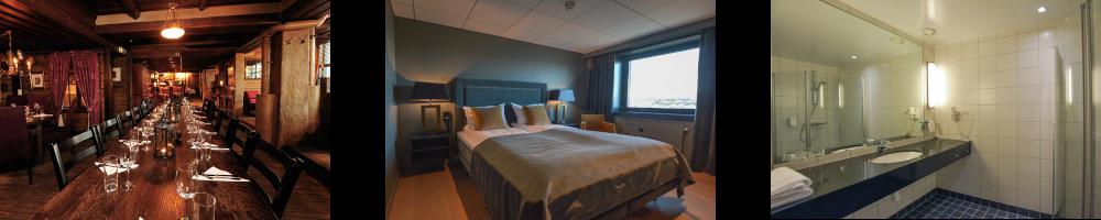 Hotel in Narvik