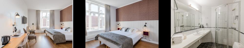 Egersund Hotel