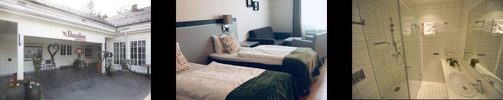 Kirkenaer Hotel