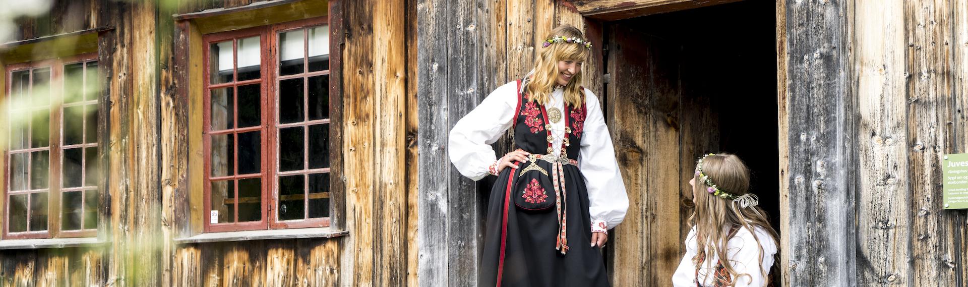 Historische Telemark